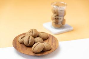 パティスリーの季節のクッキー 珈琲クッキー